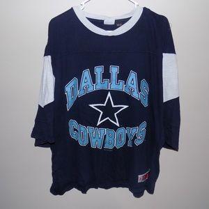 Vintage 1996 Dallas Cowboys T-Shirt